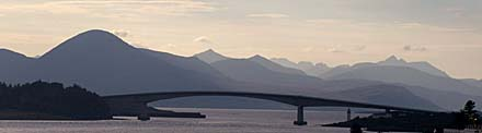 Photo of The Skye Bridge